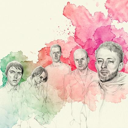 Radiohead10x10